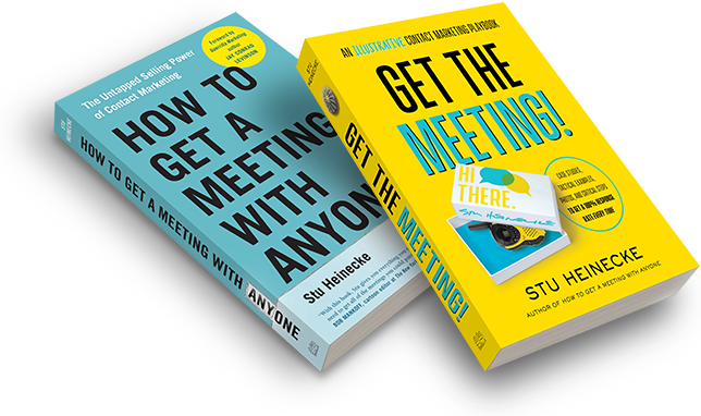 Break through to virtually anyone and explode the scale of your career or business
